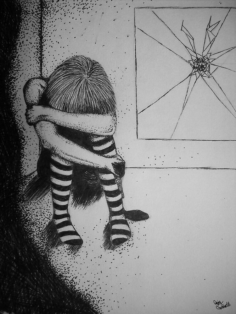 Sorrow by ripinamberlost