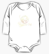 One Punch Man - Z City - Mosquito Girl Spa One Piece - Long Sleeve