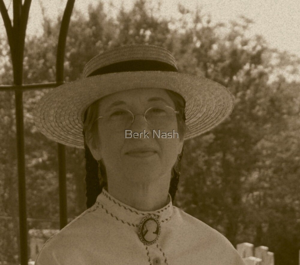 Southern Laddy by Berk Nash