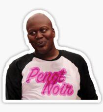 Penot Noir Sticker