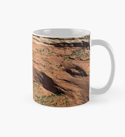 In The Shelter Of The Wind I Will Build My Home Mug