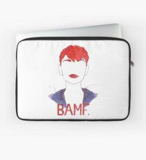 BAMF. Laptop Sleeve