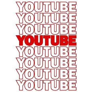 YouTube by itsmesarahe