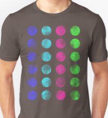 Camiseta unisex Twisted