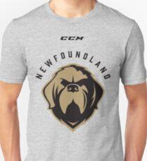 Newfoundland Growlers Unisex T-Shirt