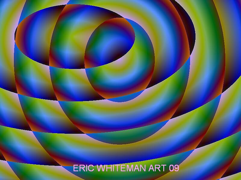( MADE UP ) ERIC WHITEMAN  by ericwhiteman