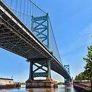 Bridging The Gap  by Lanis Rossi
