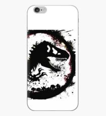 Jurassic Park iPhone Case