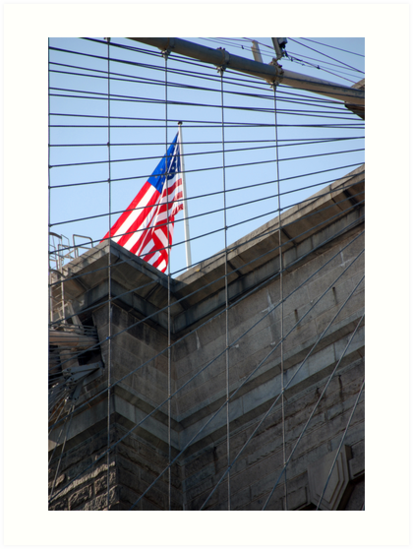 Old Glory by John Schneider