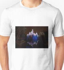 Magic in that Castle Unisex T-Shirt
