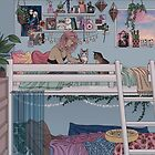 Pastell Daydreams von Kelsey Smith