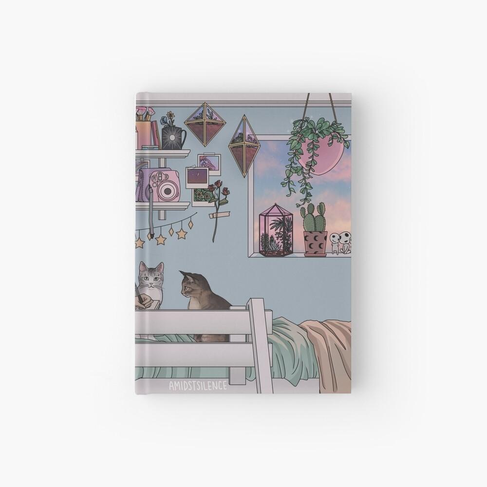 Pastell Daydreams Notizbuch