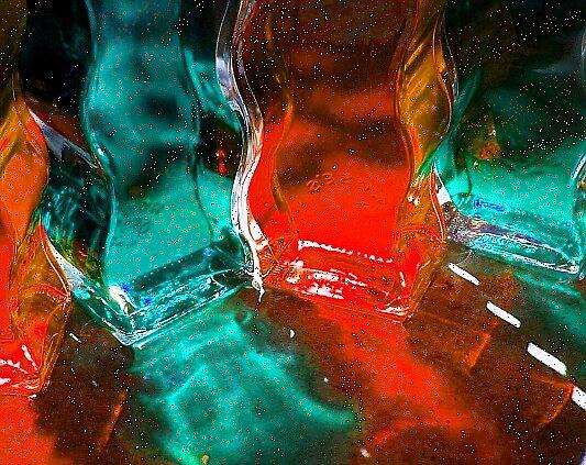 color & light by Jimmy Joe