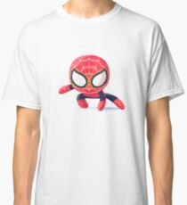 Araña Muerto - Day of the Dead Mashup Classic T-Shirt