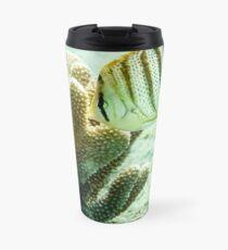 Reef fish Travel Mug