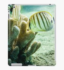 Reef fish iPad Case/Skin