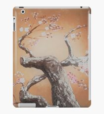 Abstract Blooms  iPad Case/Skin