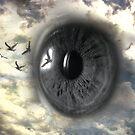 Eye Ascending by NicholasClay