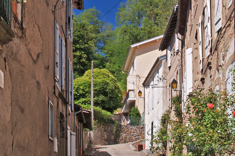 La Bastide de Serou by WatscapePhoto
