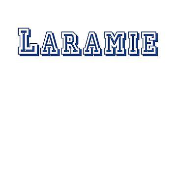 Laramie by CreativeTs