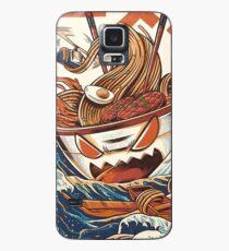 The Great Ramen  Case/Skin for Samsung Galaxy