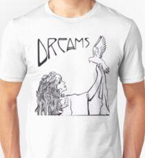 Stevie Nicks - Jugendstil - B & W Slim Fit T-Shirt