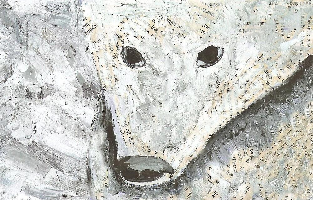Great White Bear by Matthew Rogers