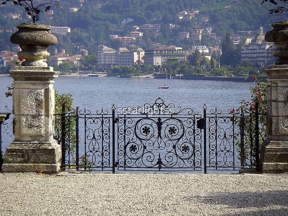 Palazzo Borromeo - Isola Madre by sstarlightss