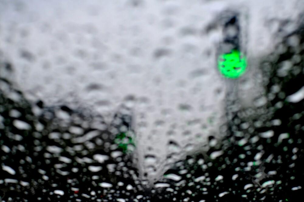 rain by edouard escougnou