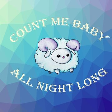 Count me Baby by ILoveTheQuirky