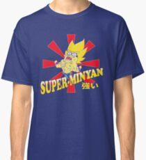 Super-Minyan Classic T-Shirt