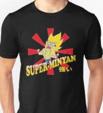 Super-Minyan T-Shirt