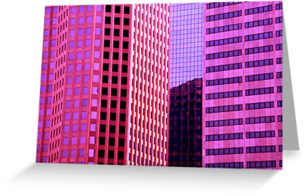 Through Rose Colored Glasses by Roc Ahrensdorf