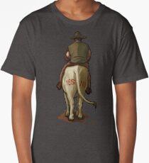 Mongo  Long T-Shirt