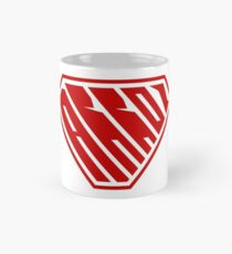 Arroz SuperEmpowered (Red) Classic Mug