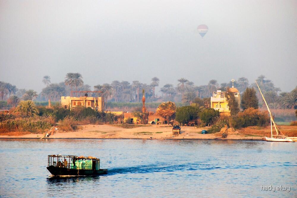 Nile Dew by hady elwy