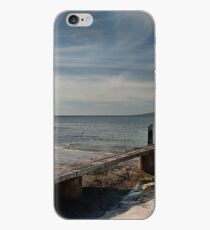 The Jetty iPhone Case