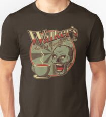 Walker's Decap Coffee Unisex T-Shirt