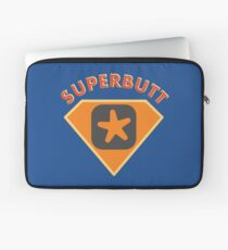 Superbutt - Bet you wish you had one! Laptop Sleeve
