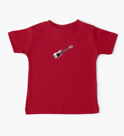 Precision Bass Kids Clothes