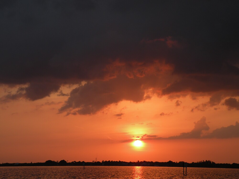 Sunset by pics