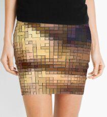 Algorithm of a Smile Mini Skirt