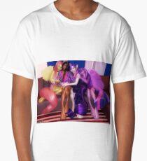 The Anthros (Genesis 3 Remake) Long T-Shirt