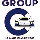 Group C V1 by AxelWave
