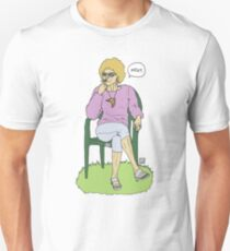 KATH TAG-RITTER Unisex T-Shirt