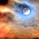 Blue Moon by mrthink