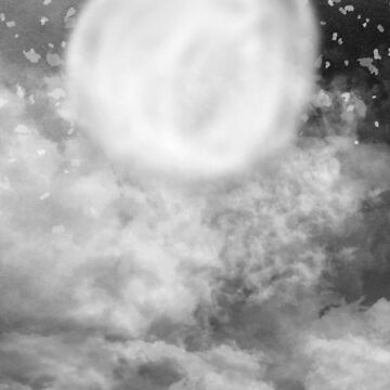 Midnight Moon  by LeeAnnaRose96