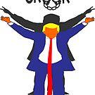 Crook Trump by EthosWear