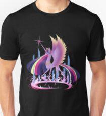 Princess of Friendship ~ My little Pony:Friendship is Magic Unisex T-Shirt