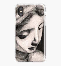 Painting study iPhone Case